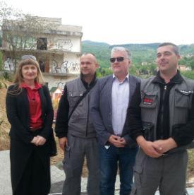 Kompanija Securitas uručila donaciju Roditeljskoj kući
