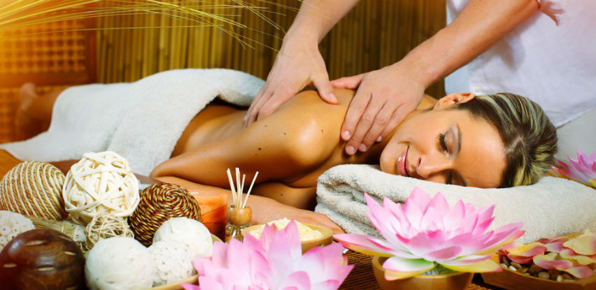 1+1 GRATIS – Ponuda na sve masaže!