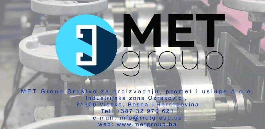 Suha gradnja je preporuka MET Group iz Visokog