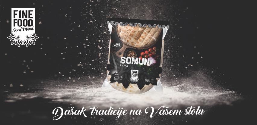 Miris tradicije iz Vaše pećnice - Fine Food Somun