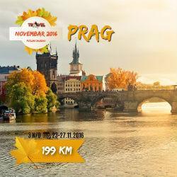 Sa turističkom agencijom Almy Travel osvojite Beč, Prag i Bratislavu