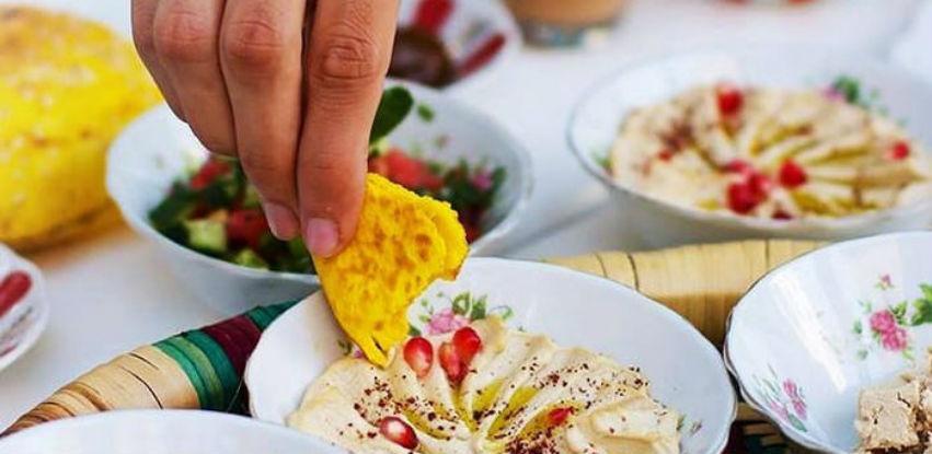 Uživajte u iftarskoj ponudi u nekim od restorana Reumal Fojnica