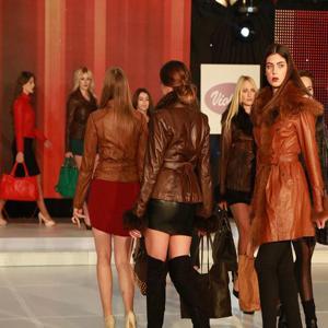 Danial S predstavio novu kolekciju kožnih jakni i torbi
