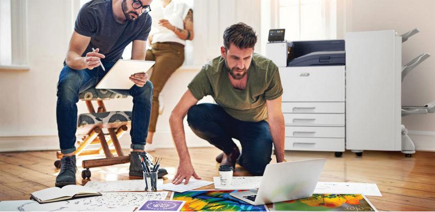 Xerox printeri i multifunkcionalni uređaji za Vas i Vaš ured