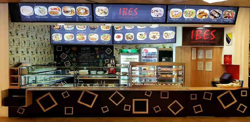 Restoran BEXX od sada posluje pod novim imenom IBES