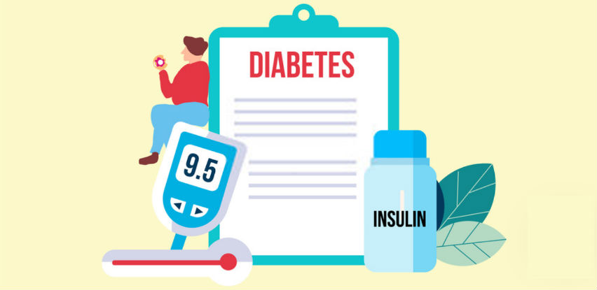 Nekoliko stvari o dijabetesu koje možda niste znali