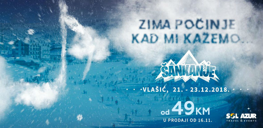 ŠANKANJE vol.8 by Sol Azur - Buena Vista