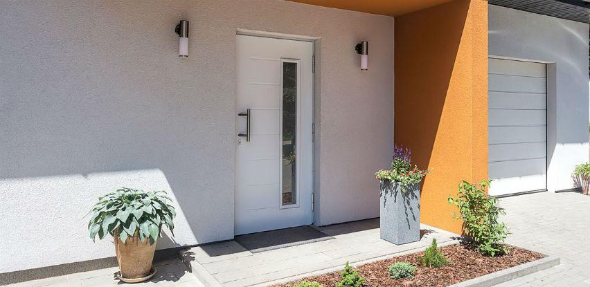 PVC dekorativna i ulazna vrata