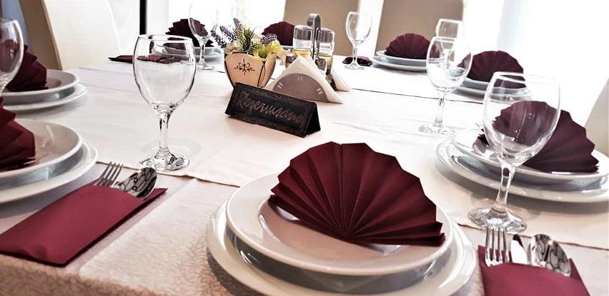 Hotel Koncept Residence i ovog ramazana ima u ponudi iftarske menije (Foto)