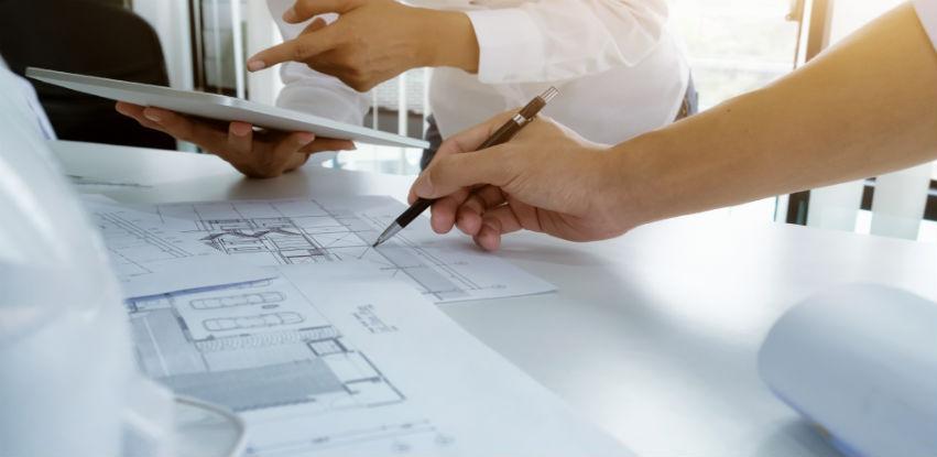 Projektovanje važan segment rada i poslovanja Instituta GIT