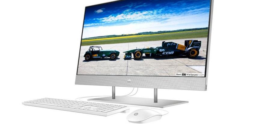 Moćna mašina sve-u-jednom izdanju AIO HP 24-DP0054NY Touchscreen