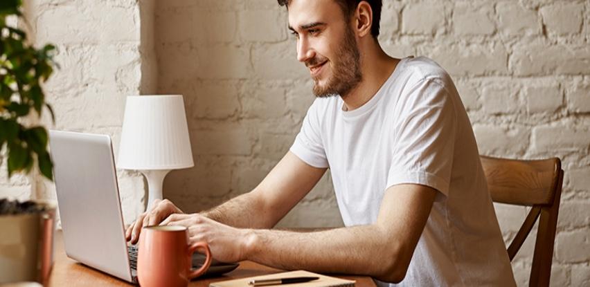 Oprema i dodaci za udobniji rad od kuće