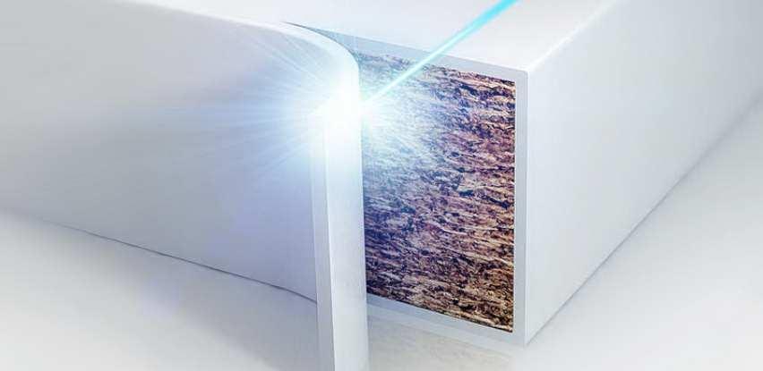 RAUKANTEX laser edge – sve u jednom potezu