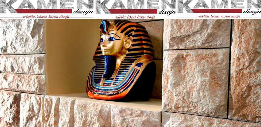 Kamen dizajn je BH lider u proizvodnji dekorativnog kamena