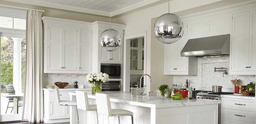 Tri jednostavna i inovativna rješenja rasvjete za vaš dom
