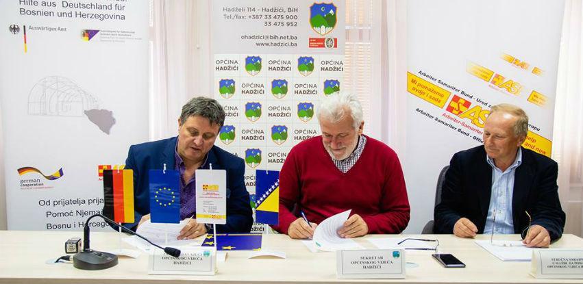 Općina Hadžići će dodijeliti 15 plastenika socijalno ugroženim porodicima