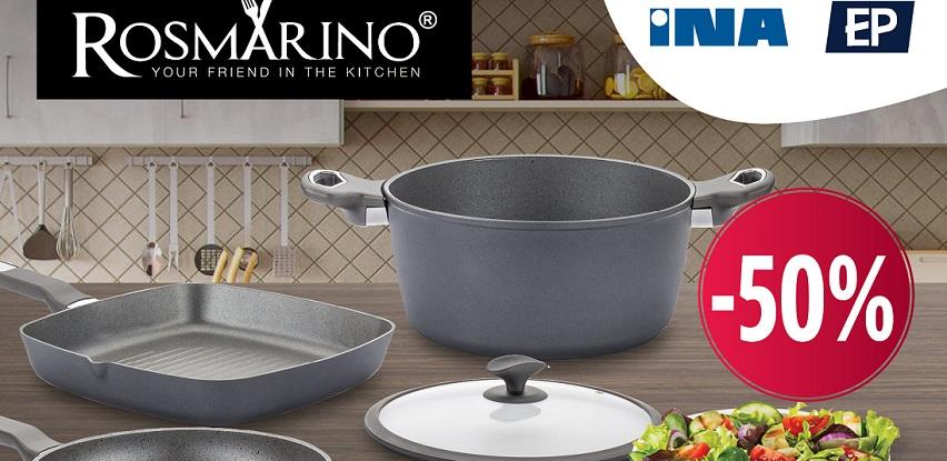 Ponuda proizvoda Rosmarino - vaš prijatelj u kuhinji