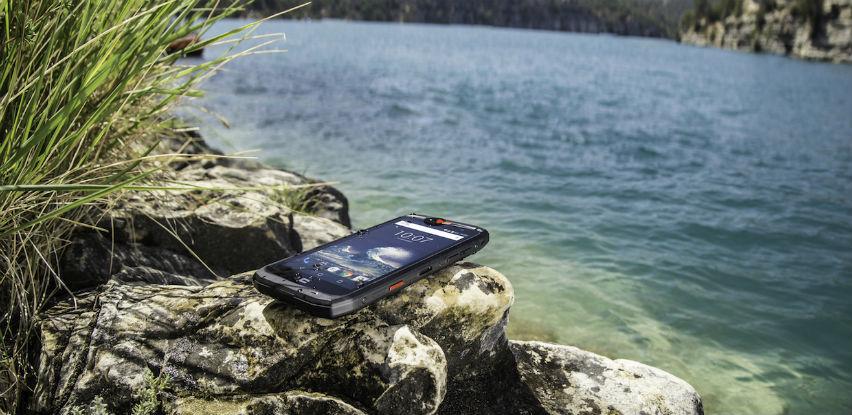 Mobilni telefon Crosscall ACTION X3 u ponudi BH Telecom-a