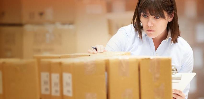 Ubrzajte proces popisa osnovnih sredstava sa barcode označavanjem