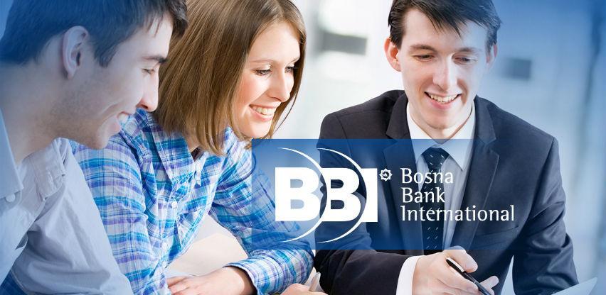 Pet razloga zašto postati klijent BBI banke
