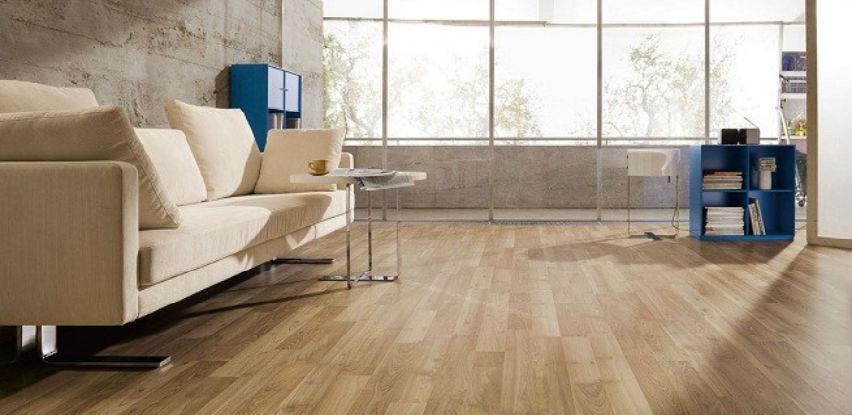 Drveni podovi su hit u uređenju doma