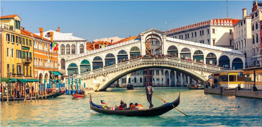 Venecija & Verona: 18.10-20.10.2019 po cijeni od 119,00 KM