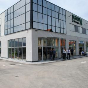 Jasmin M PSC Sarajevo donijet će novi kvalitet glavnom gradu BiH
