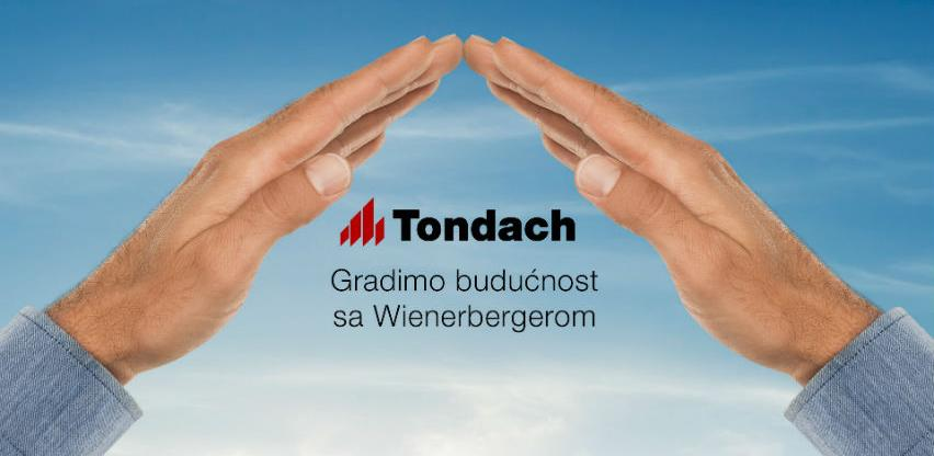 Tondach i Wienerberger zajedno u budućnost
