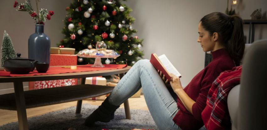 Naklada MATE prijedlog za novogodišnji poklon