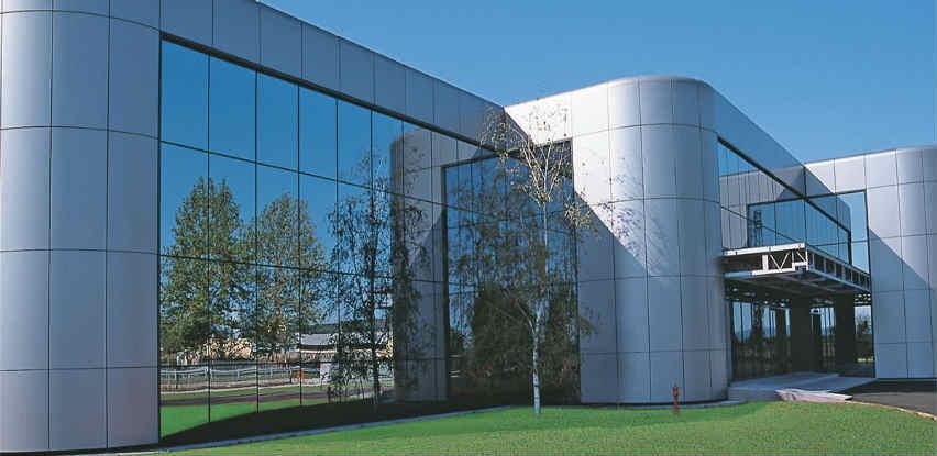 Aluminijske fasade: Savremena arhitektonska rješenja