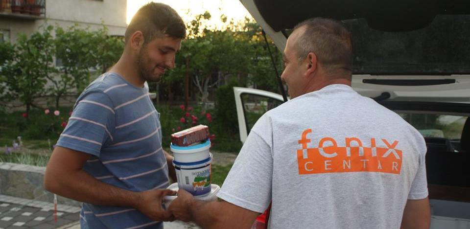"""Centar """"Fenix"""" priprema i dostavlja iftare za svoje korisnike"""