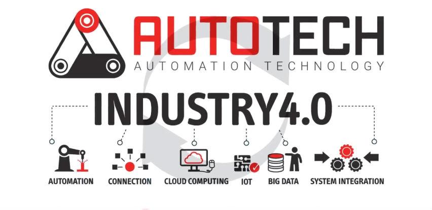 AUTOTECH - Sistemski integrator robota