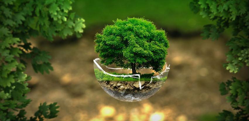 ITC Zenica brine o reciklaži te nastoji smanjiti potrošnju prirodnih resursa