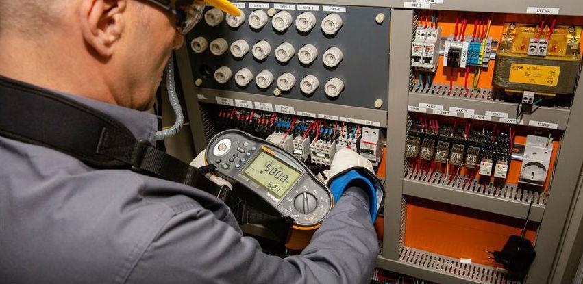 Odabrani instrumenti proizvođača Fluke do 42% popusta