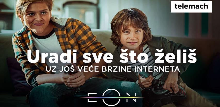 Iz Telemacha stižu najveće brzine interneta do sada!