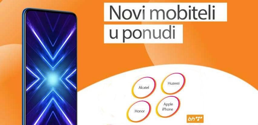 Novi uređaji u ponudi BH Telecom-a