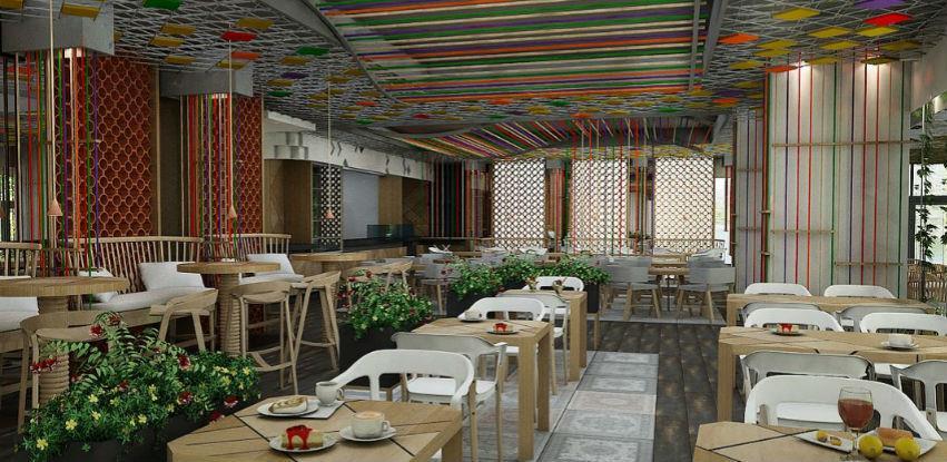 Konceptualni cafe restoran Kilim za pravi okus zadovoljstva!