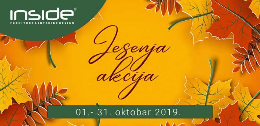 Jesenja akcija - ALPHA FOTELJA