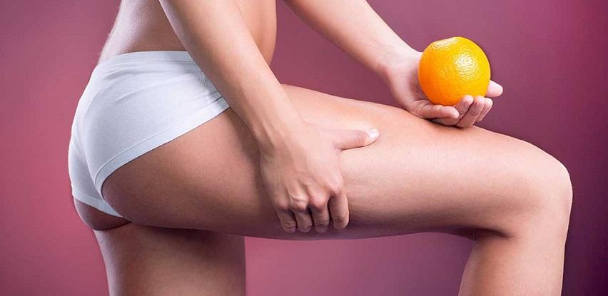 Anticelulitna masaža - omiljeni izbor u borbi protiv