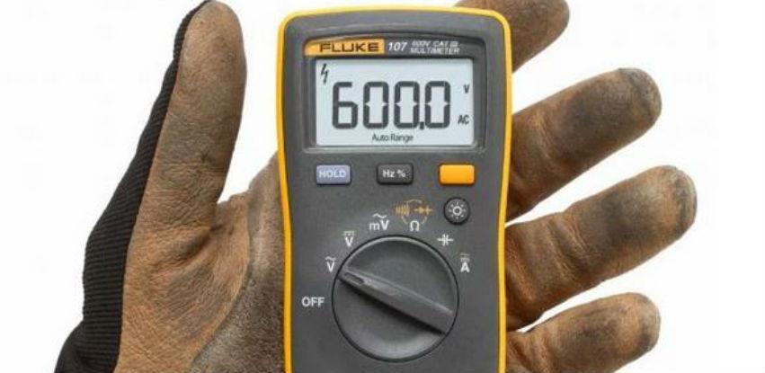 Fluke 107 - Džepni multimetar - Top ponuda mjeseca