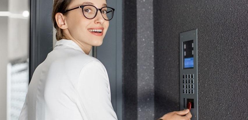 Želite da se osjećate bezbjednije i prijatnije u svojoj zgradi ili stanu?