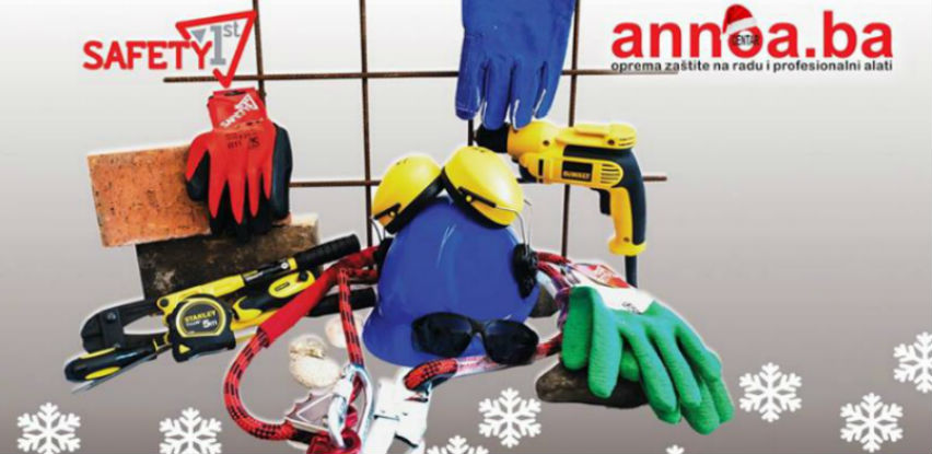 Annoa d.o.o. Tuzla - Nova reklama Decembar 2018