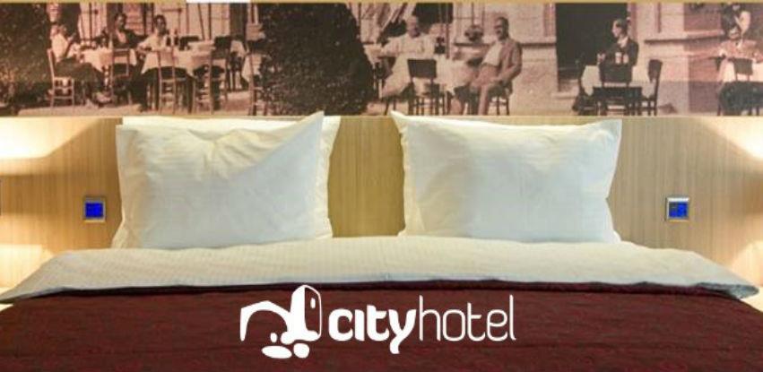 City Hotel nudi posebne ponude u kojima ćete uživati