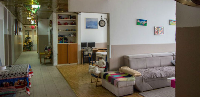 Doper-Tech pomaže opremanju sobe za edukaciju u Domu na Bjelavama
