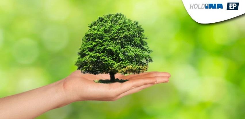 HOLDINA i ENERGOPETROL sponzori sadnje drveća širom Bosne i Hercegovine