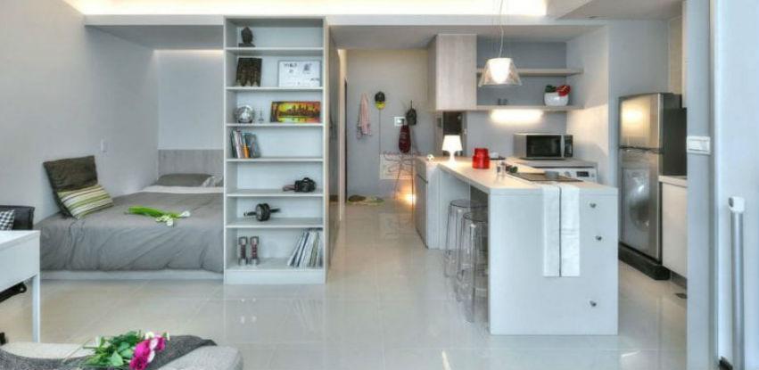 Dženex ponuda: savršen jednosoban stan od 32m2
