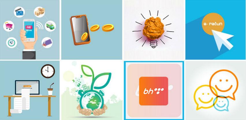 BH Telecom poziva korisnike na veće korištenje digitalnih servisa