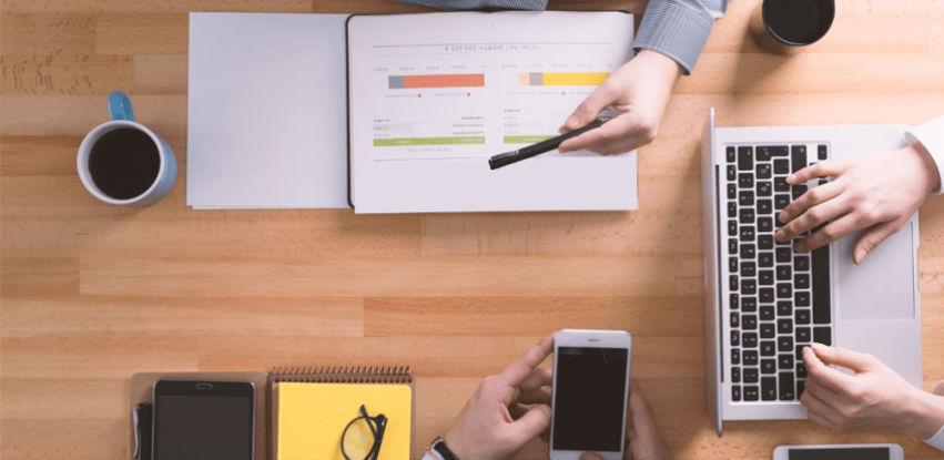 Dokumentni sistem je puno više od dijeljenja dokumenata