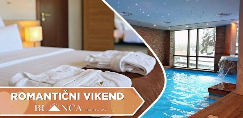 Hotel Blanca Resort & Spa romantiku dovodi na novi nivo