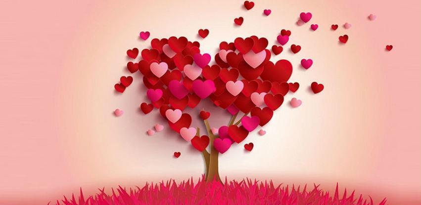 Ovog Valentinova se odlučite za odlazak na Vlašić
